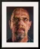Self-Portrait  2000-2001