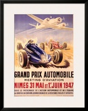 Grand Prix Automobile Meeting