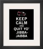 Keep CalmJibba-Jabba