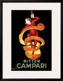 Bitter Orange Campari Aperitif