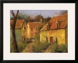 French Farmhouse I