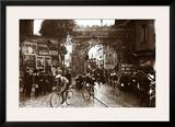 Through the Gates of Verdun  1922