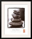 Balance: Rocks