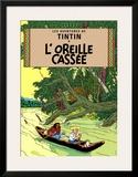 L'Oreille Cassee  c1937