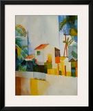 The Light-Coloured House  c1914