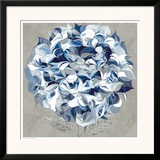 Elegant Hydrangea I
