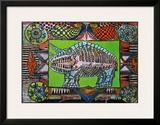 Dream of the Rhino  c1970