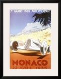 7th Grand Prix Automobile  Monaco  1935