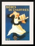 Bières de Chartres