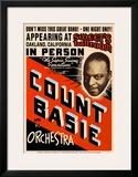 Count Basie Orchestra at Sweet's Ballroom  Oakland  California  1939