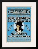 Duke Ellington and His Orchestra at the Graystone Ballroom  New York City  1933