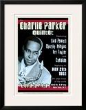 Charlie Parker Quintet at Birdland  New York City  1953