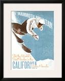 Mammoth Mountain: Ski the World