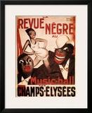 La Revue Negre  c1925