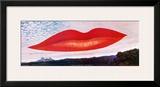 Lips (Heure de l'Observatoire)