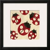 Best Friends - Ladybugs