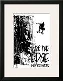 No Regrets: Over the Edge