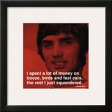 George Best: Money