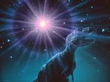 Supernova Dinosaur Extinction