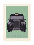 London - Cab I