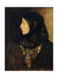 A Fellah Woman