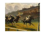 Grand Prix de Longchamp  1932