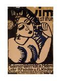 Poster Institute Muim