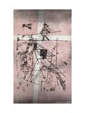 Tightrope Walker Giclée par Paul Klee