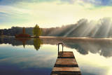 On Juniper Lake