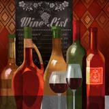 The Wine List II