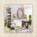 Lavender Scented Bath II