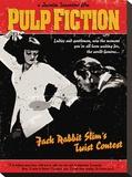 Pulp Fiction (Twist Contest)