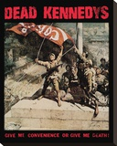Dead Kennedys (Give Me Death)