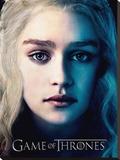 Game Of Thrones (Season 3 - Daenrys)