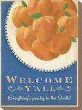 Welcome Peaches