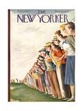 The New Yorker Cover - September 4  1948