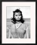 Boy on a Dolphin  Sophia Loren  1957