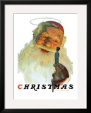 """Christmas  1927"" (King Kong Santa)  December 3 1927"
