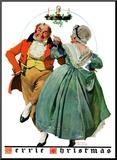"""""""Christmas Dance"""" or """"Merrie Christmas""""  December 8 1928"""
