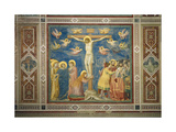 Stories of the Passion the Crucifixion
