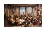 Romans of the Decadence
