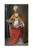 St Andrew Corsini