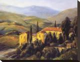 Distant Hills