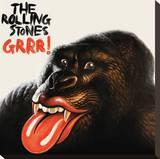 Rolling Stones – Grrr Tableau sur toile