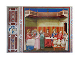 Life of Christ  The Wedding at Cana