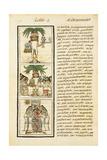 Aztec Chronicles  Priests
