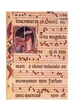 Miniature of Noli Me Tangere