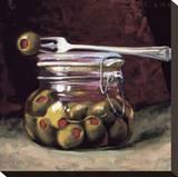 The Olive Jar
