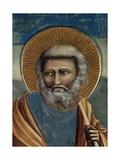 Life of Christ  Joseph in the Flight into Egypt