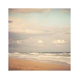 Memories of the Beach Reproduction d'art par Irene Suchocki